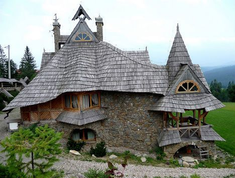 134 best images about fairy tale cottages on pinterest for Storybookhomes com