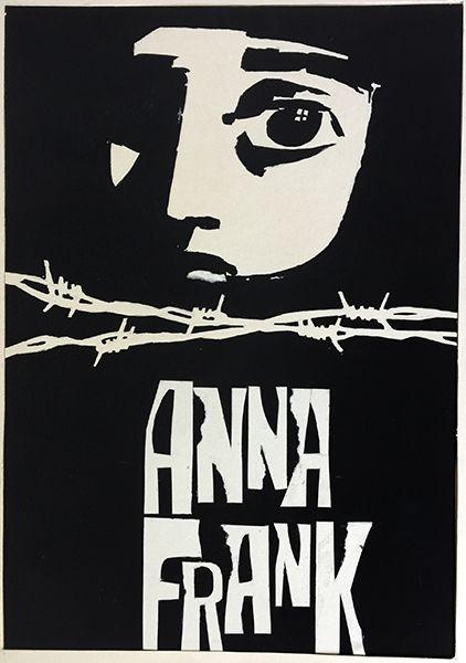 The diary of Anne Frank (Gunda, Antal - 1964)