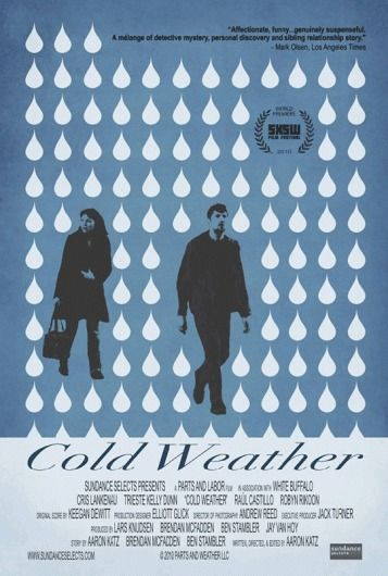 Cold Weather - Movie Trailers - iTunes
