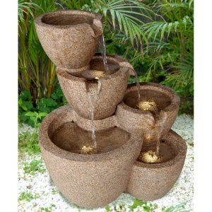 Best 25+ Fountains for sale ideas on Pinterest | Garden fountains ...