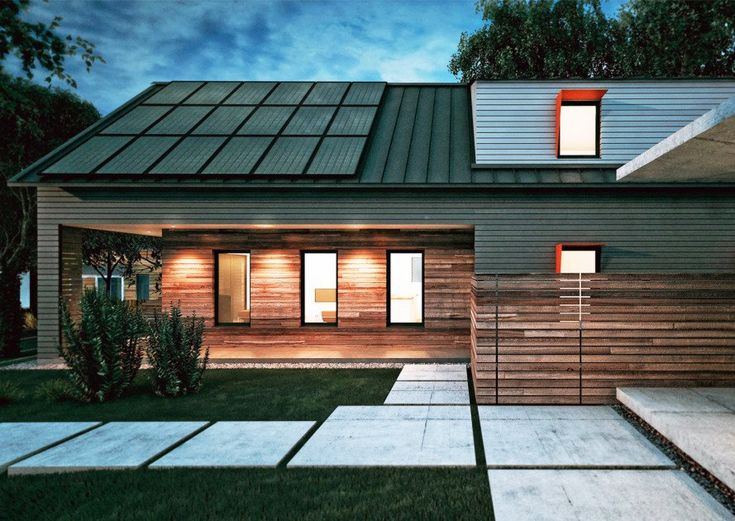 Could This Venture Backed Zero Energy House Revolutionize The Home Building  Industry?