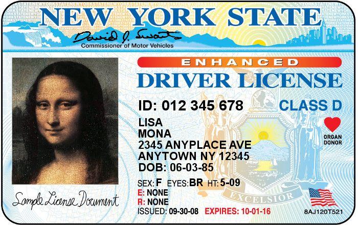 Make fake driver license for Breakout game.