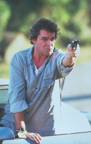 Ray Liotta in Cop Land (1997)
