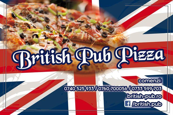 British Pub isi rezerva dreptul de a selecta clientela, se permite accesul in incinta pub-ului doar persoanelor AMATOARE DE DISTRACTIE! Conducerea va multumeste