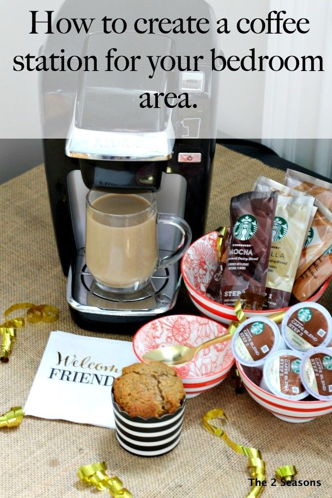 Best 25 coffee tray ideas on pinterest keurig station for How to set up a coffee station