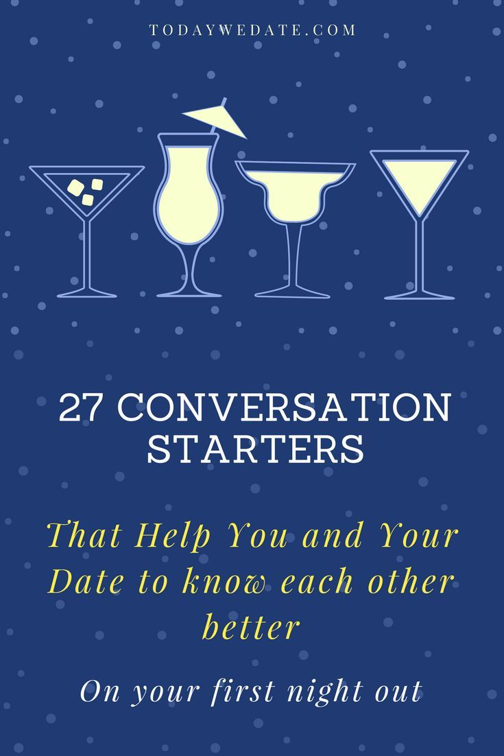 first night dating tips