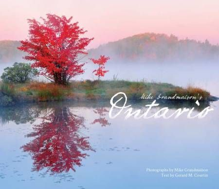In this handsome hardcover edition readers will find over 240 beautiful photographs of Ontario's diverse and spell-binding landscape. Readers will also delight in the photo note section that provides insight into the stories behind the images.