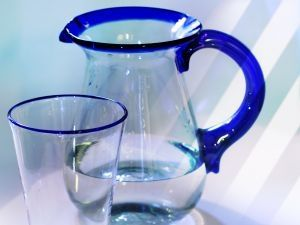 How to Clean Plastic Water Containers Use Baking Soda