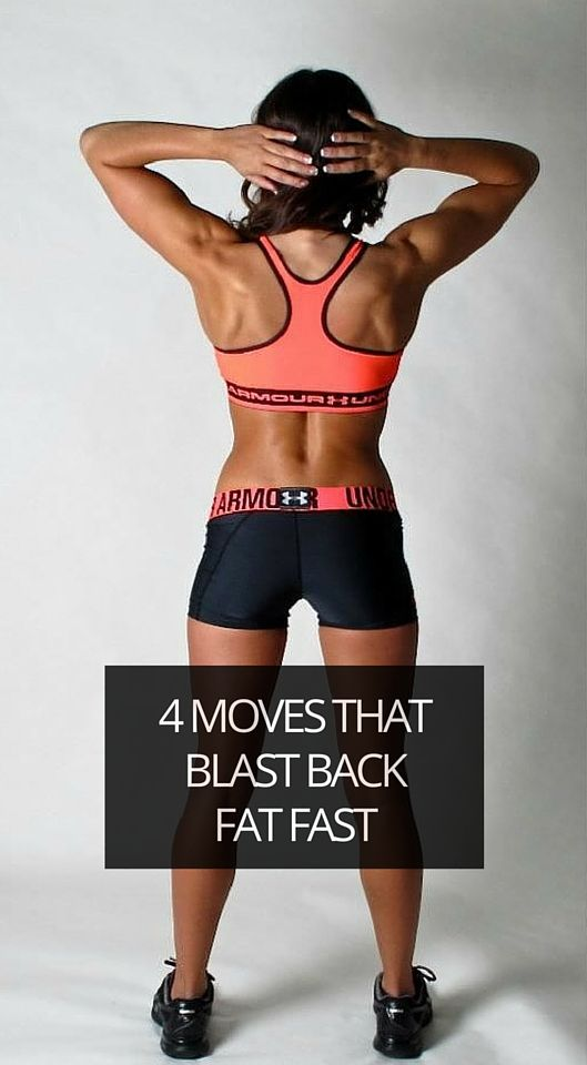 Tone and strengthen your arms with this quick 15 minute workout.