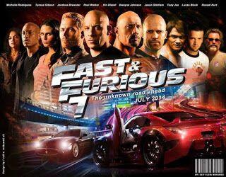 Fast Furious  Sub Indo Bluray