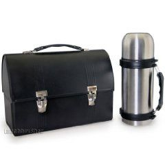 This use to be one of the most popular Lunch Boxes for men and it still is!  You will find this and many other excellent lunch boxes, totes, bags, & coolers on my List of the best Lunch Boxes for Men!