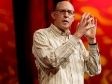 """""""TEDtalk: A plant's-eye view :: What if human consciousness isn't the end-all and be-all of Darwinism? What if we are all just pawns in corn's clever strategy game to rule the Earth? Author Michael Pollan asks us to see the world from a plant's-eye view. Michael Pollan is the author of The Omnivore's Dilemma, in which he explains how our food not only affects our health but has far-reaching political, economic, and environmental implications."""""""