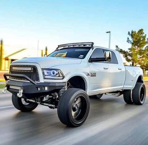 This is one of my favorite trucks