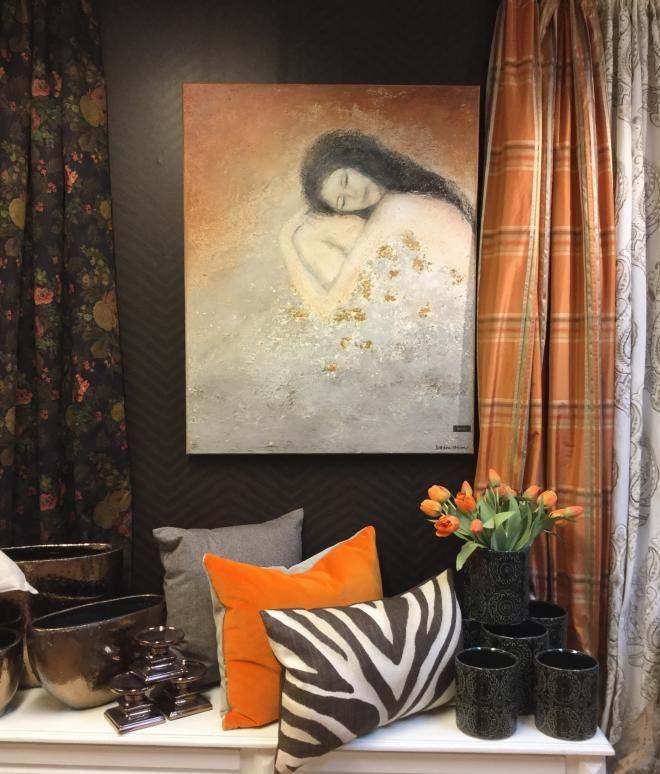 Utstilling » Britt Lise Art