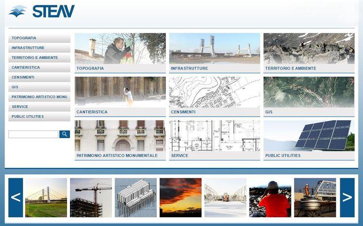 Non temiamo la complessità, la gestiamo! Multidisciplinarietà: uno dei nostri punti di forza. http://www.steav.it/