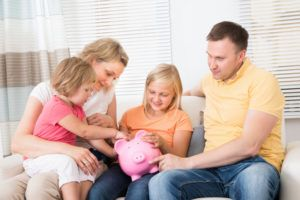 Financial Literacy Starts at Home