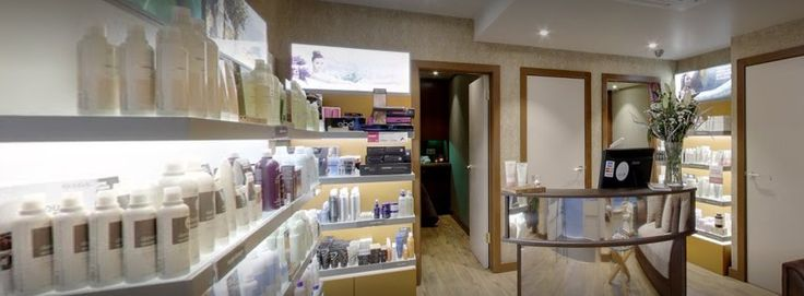 Have you seen our 360° Virtual tour of our Hair Salon & Spa?    http://wu.to/gzsfwt  #Streatham #London #Hair