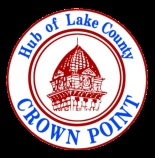 Crown Point, Indiana~my home town