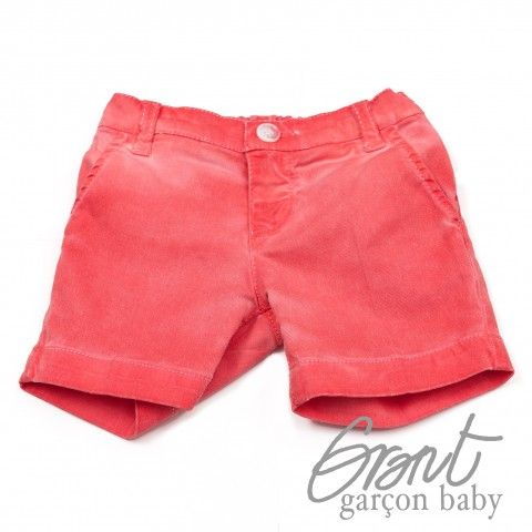 GRANT GARCION by #missgrant STRETCH BERMUDA WITH SLANT POCKET. Sale 50% off Spring&Summer Collection! #discount