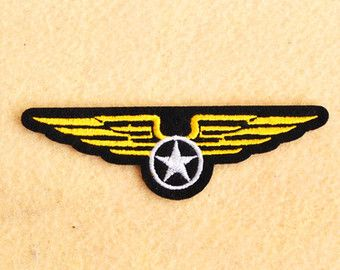 exército remendo emblema remendo posto militar by craftapplique