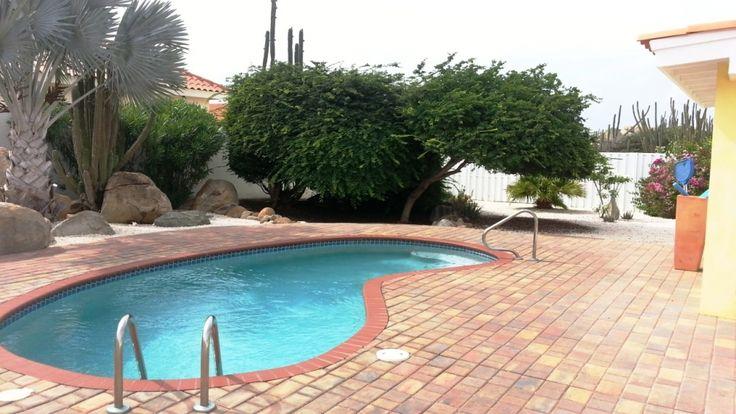 Aruba Real Estate for Sale in Paradera - Casibari Vacation Home