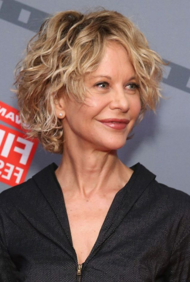 Image Result For Meg Ryan Short Shaggy Hairstyles Recipes