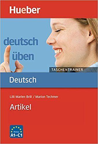 Německý cvičení: zboží. Taška Trainer: Amazon.de: Lilli Marlen Brill, Marion Techmer: Bücher