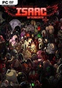 The Binding of Isaac Afterbirth Plus With Update 9 - Adventure Game