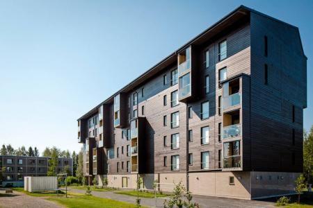 Lintuviita 2 | Woodarchitecture.fi