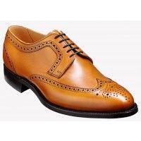 Barker Shoe Style: Bath - Cedar Calf