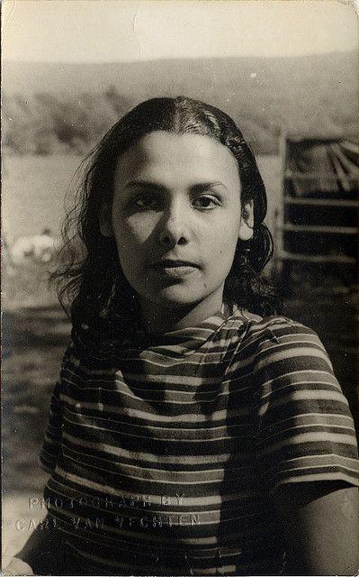 Lena Horne, 1941 - by Carl Van Vechten