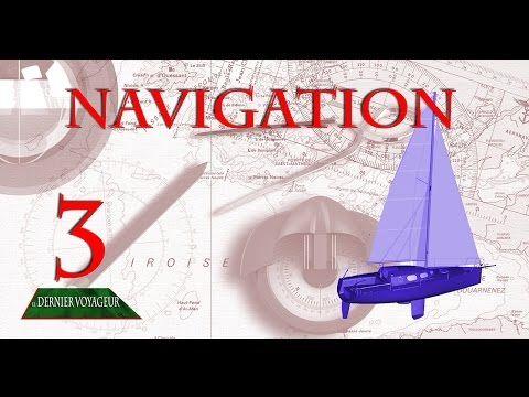 ▶ La carte 3, les coordonnées géographiques, latitude, longitude, UTM - YouTube
