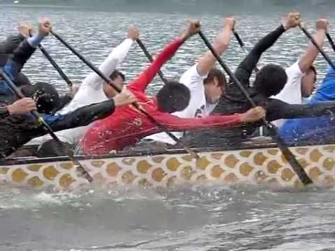 Hcc the dragon boat .MOV - YouTube
