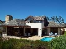 """Neat and well maintained North facing house on the Arabella Golf Estate, situated on the side of the Bot river Lagoon, with mountain and river views, and overlooking the 6th fairway. One hour from Cape Town airport and 20mins from the """"whale capital"""" of Hermanus. #golfestate. For further details visit http://www.seeff.com/buy/golf_estates/detail.php?golfEstateId=30=194516=1=search_5977b9f2f27e9857998e337dd1d6252b=1=-1==0"""