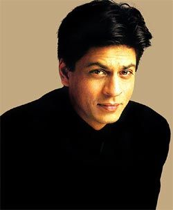 Sharukh Khan - my childhood crush! :)