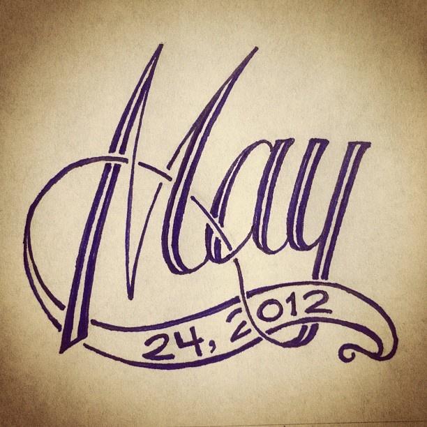 May 24, 2012
