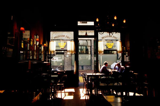 Montevideo Image - Cafe Brasilero, Montevideo - Lonely Planet