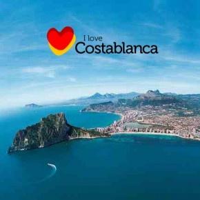 I Love Costa Blanca  El portal turístico y de reservas de la Costa Blanca en España  Vive la experiencia Costa Blanca