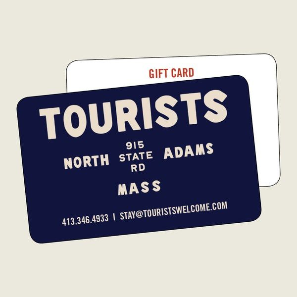 Gift Card Cards Gifts New England Travel