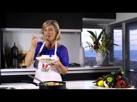 How to make Risotto with Kim McCosker  Repin for later!