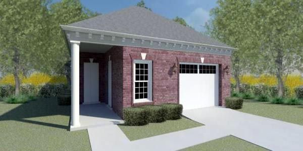 27 migliori immagini one car garage plans su pinterest for 4 piani di casa auto garage