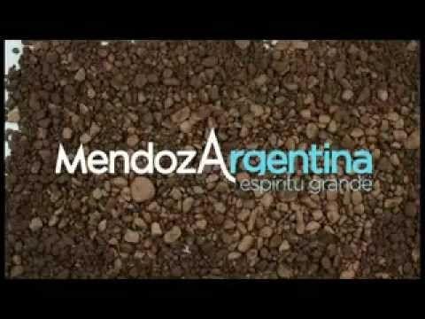 Mendoza, Espíritu Grande