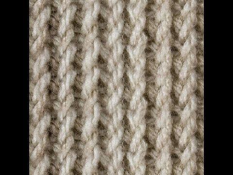 My Tunisian Crochet: Tunisian Twisted Knit Stitch (Ttks)