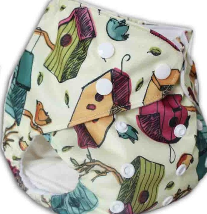 bulk cloth diapers