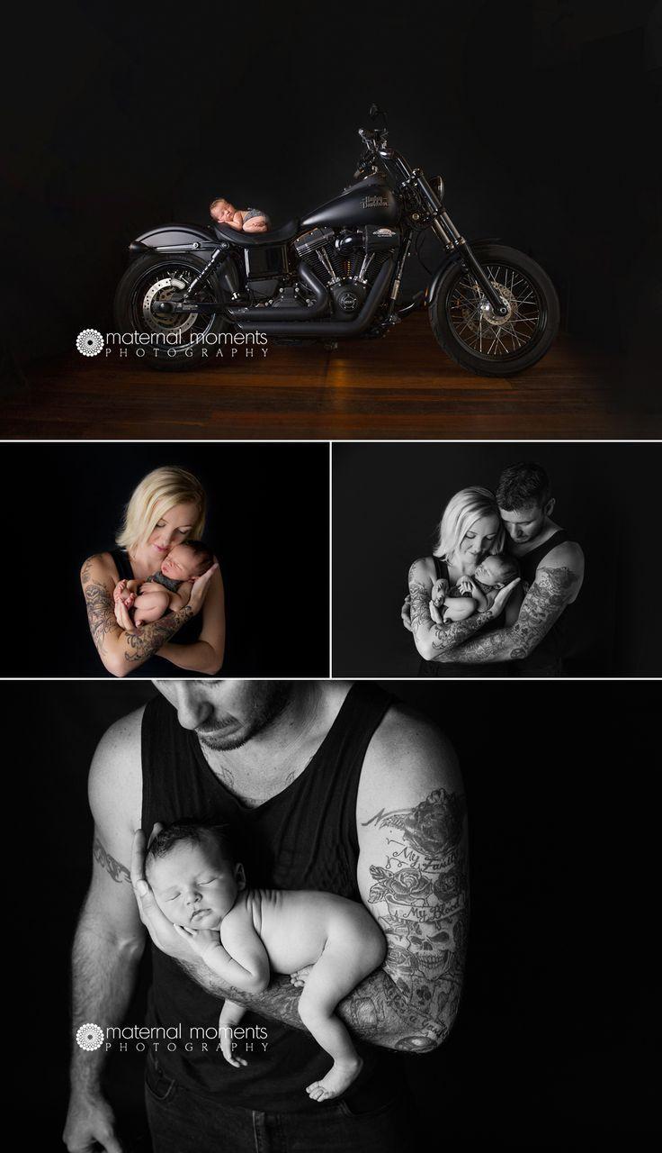 Bunbury Neugeborenen Fotograf Südwesten Busselton Familie mütterlichen Momente für …   – harley davidson baby room