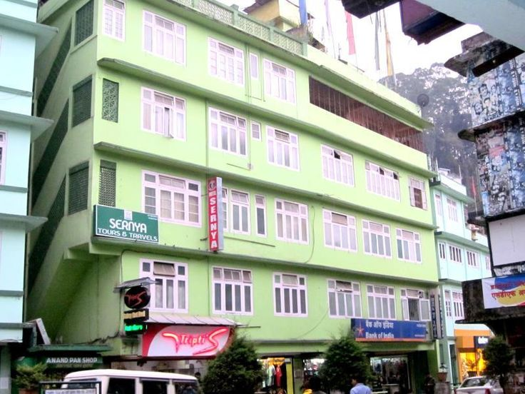 Gangtok Delight Hotels Sernya India, Asia Located in Vishal Gaon, Delight Hotels Sernya is a perfect starting point from which to explore Gangtok. Offering a variety of facilities and services, the hotel provides all you need for a good night's sleep. Facilities like 24-hour security, daily housekeeping, 24-hour front desk, room service, airport transfer are readily available for you to enjoy. All rooms are designed and decorated to make guests feel right at home, and some roo...
