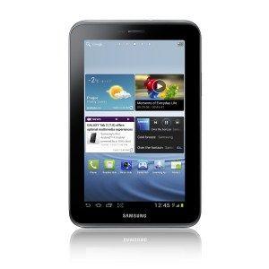 Samsung GALAXY TAB 2 7 16GB WIFI GRIS Tablet / pda / ipad, Portátiles y netbook, Informática, en Neurika encontrarás los precios claros