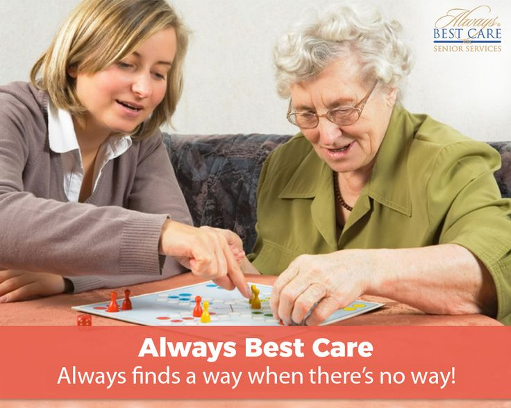 Always Best Care Senior Services Greater Milwaukee caters to seniors who are independent yet need caregiving assistance due to medical problems. We help seniors with their day to day routine while keeping their health in-check. Call us today at (262) 439-8616.