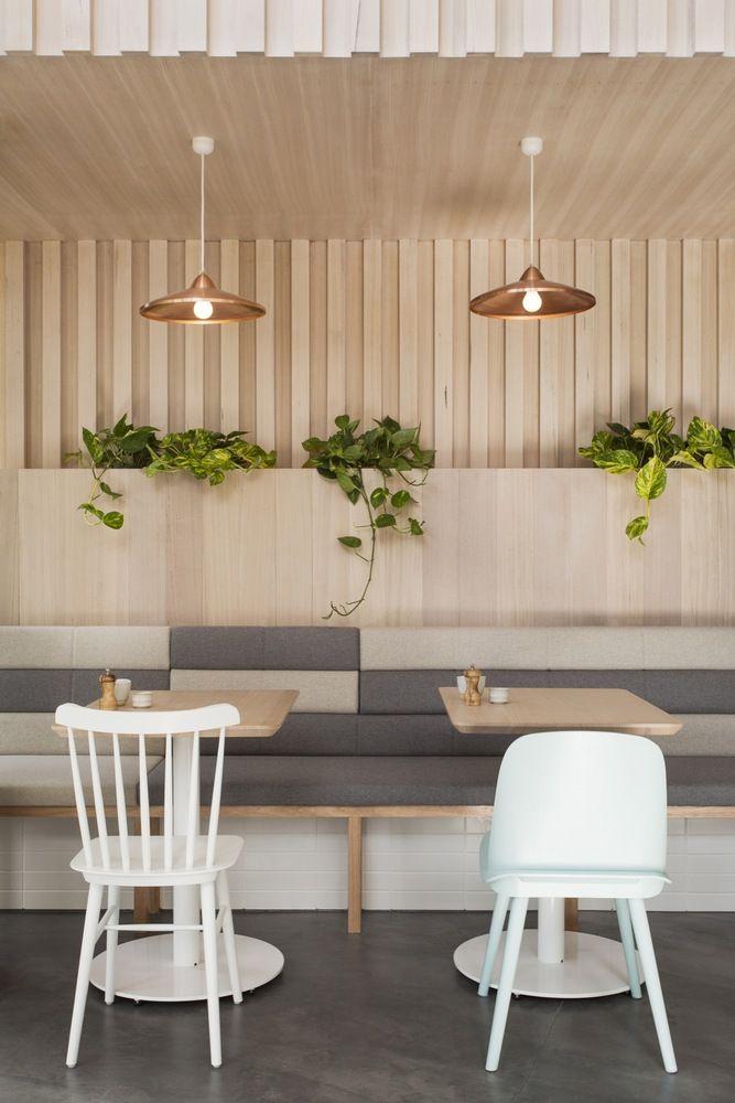 Pin Veredas Arquitetura --- www.veredas.arq.br --- Inspiração: Galeria de Kitty Burns / Biasol: Design Studio - 5