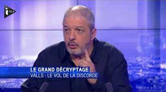 Manuel Valls RIDICULISE par Marine Le Pen gros clash !!! - YouTube